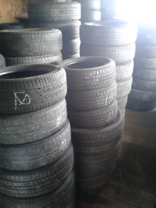 Good used tires for sale
