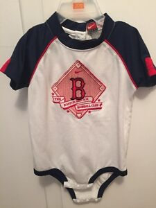 Boston Red Sox's Onsie 24 months