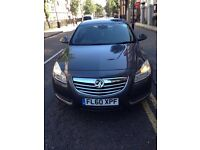 Pco ready Vauxhall insignia cdti sco flex great condition