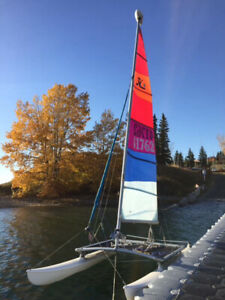 Hobie 14 | Kijiji - Buy, Sell & Save with Canada's #1 Local Classifieds