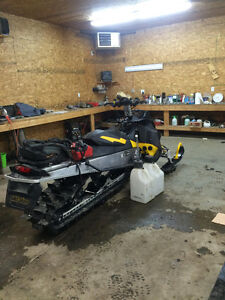 2012 Summit ETEC Turbo with many extras (CASH OR TRADE)