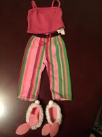 Doll Clothes for sale
