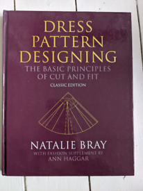 Dress making book bundle