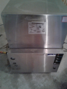 Industrial Dishwasher Undercounter