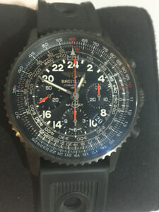 Breitling Navitimer Cosmonaute MB0210, LIMITED EDITION 1000