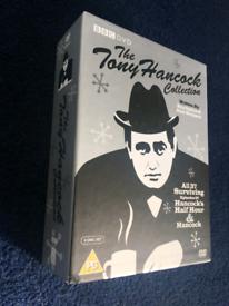 Tony Hancock dvd collection