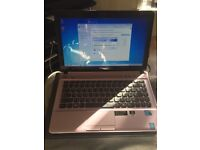 Lenovo z360 for spares or repairs as it turns off sometimes