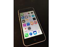 iPhone 5C White EE