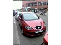 Seat alter LX for sell good condition