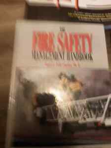 Occupational health and safety text books St. John's Newfoundland image 9