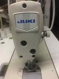 Sewing machine JUKI DDL 8700