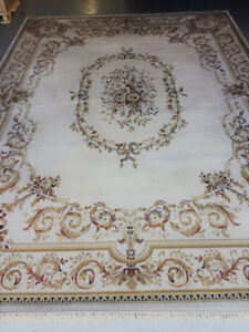 NEW LOW PRICE!! 12x9 European Style Floral Rug