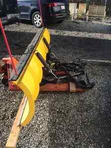 Snowplow Blade Kit