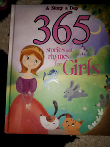 Girls Books for Sale
