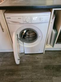 ProAction Washing Machine WMNS610p