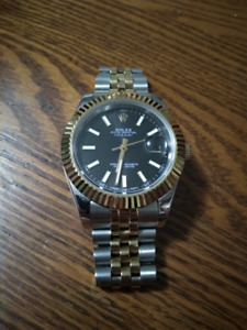 datejust for sale or trade