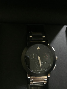 MOVADO Watch for Sale!