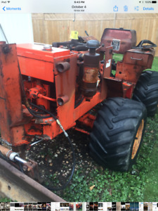 Ditch witch 40 wanted for parts