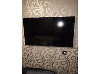 42 inch Full HD Samsung TV