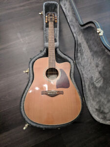 Ibanez Electric Acoustic Artwood Guitar ($275)