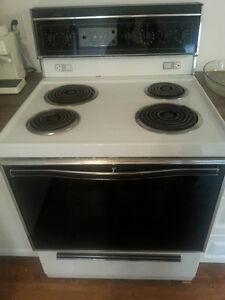 cuisiniere et laveuse