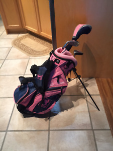 Children Golf Clubs