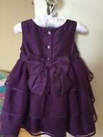 Flower Girl Dress *new* 12-18 mths