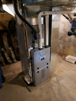 Heating, Air Conditioning, Sheet Metal HVAC Installs and Service