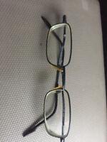 Glasses Found