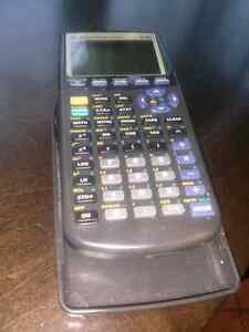 TI-83 Texas Instruments Graphing Calculator