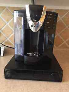 Remington icoffee single serve coffee maker  Bonus K-cup tray Windsor Region Ontario image 1