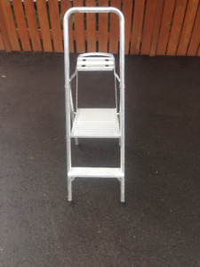 4 Feet Tall Step Stools For Sale -- BRAND NEW -- ONLY 3 LEFT!