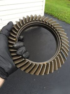 "Ford 8"" Ring and Pinion Gear Set"