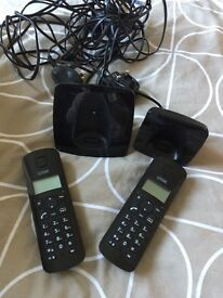 Logik wireless home phones
