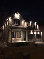 DIMMABLE LED POT LIGHTS INSTALLATION 60$ with 5 years WARANTY