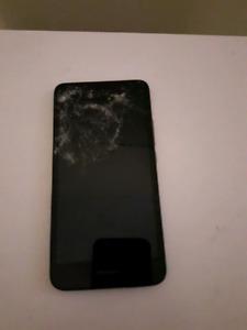 Huawea android phone