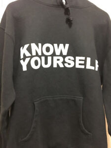 OVO KNOW YOURSELF / EAST END HOODIES