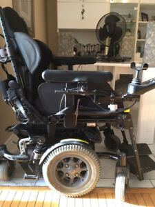 URGENT!!!!! Electric Wheelchair for sale