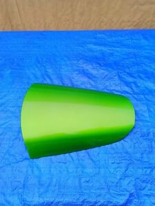 KAWASAKI ZX12R 2000-2005 FACTORY OEM SOLO SEAT COVER GREEN Windsor Region Ontario image 2