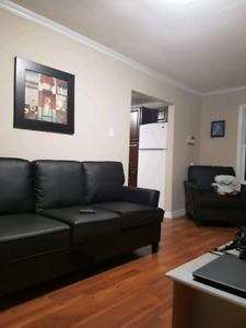Couch and two chairs for sale