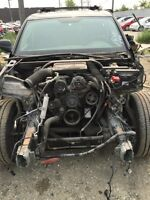 Jeep Grand Cherokee engine and transmision