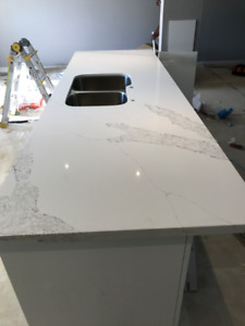 Only $1199 Granite/Quartz Countertops (kitchen top) 416-901-9063