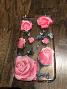 iPhone 6/6S Soft Rubber Protective Case