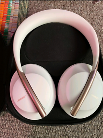 Bose NC 700 Limited Edition Headphones