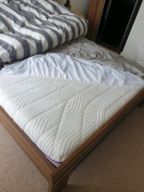 King size bed   Double Beds for Sale - Gumtree