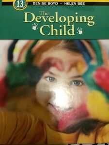 Early learning and child care books