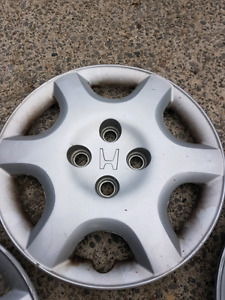 Civic Hubcaps