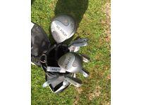 Penn Golf Clubs