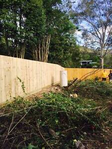 FENCING AND RETAINING WALL SERVICES Brisbane City Brisbane North West Preview