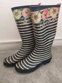 c3ecb6c266f Ladies wellies for Sale | Women's Boots | Gumtree